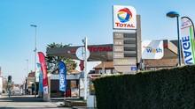 Total Tutup Bisnis SPBU di Indonesia