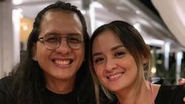 Profil Raditya Oloan, Suami Joanna yang Meninggal Usai Corona