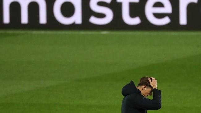 Fakta Unik Chelsea ke Final: Selalu di Musim Ganti Pelatih