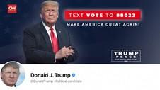 VIDEO: Facebook Belum Buka Blokir AKun Trump