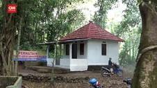 VIDEO: Tempat Karantina Angker Siap Tampung Pemudik Nakal