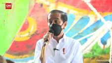 VIDEO: Jokowi Tindak Lanjuti Keluhan Nelayan di Lamongan