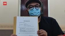 VIDEO: Pengejek Pemakai Masker di Surabaya Jadi Duta Prokes