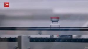 VIDEO: Temuan Baru Risiko Pembekuan Darah Vaksin AstraZeneca