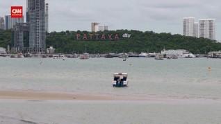 VIDEO: Dampak Corona India Meluas ke Tiga Negara Tetangga