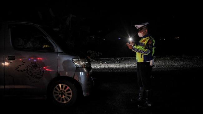 Daftar Ruas Jalanan Bandung yang Ditutup saat Malam Takbiran