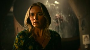 Teror Mencekam di Final Trailer A Quiet Place Part II
