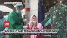 VIDEO: Adu Mulut Saat Terjaring Razia Kerumunan