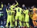 5 Faktor Villarreal Bisa Kalahkan MU di Final Liga Europa