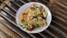 Resep Praktis Berbuka: Garang Asem Ayam Tanpa Daun Pisang