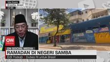 VIDEO: Ramadan di Negeri Samba