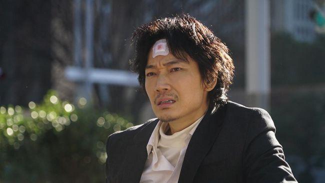 Setelah sukses dengan seri film Ju-on, Sutradara Takashi Shimizu kini kembali dengan film mysteries psychological thriller bertajuk Homunculus.