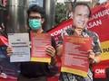 PKS Protes Pertanyaan TWK KPK 'Pilih Pancasila atau Alquran?'