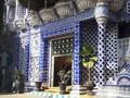 Masjid 10 Lantai di Malang yang Konon Dibangun Sehari Semalam