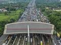 Kapolda Metro Jaya: 1,2 Juta Orang Tinggalkan Jakarta
