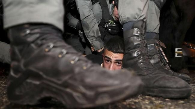 Iran Ajak Muslim Dunia Kecam Kekerasan Israel ke Palestina