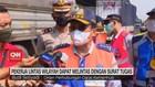 VIDEO: Pekerja Lintas Wilayah Dapat Melintas