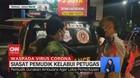 VIDEO: Pemudik Gunakan Ambulans Agar Lolos Pemeriksaan