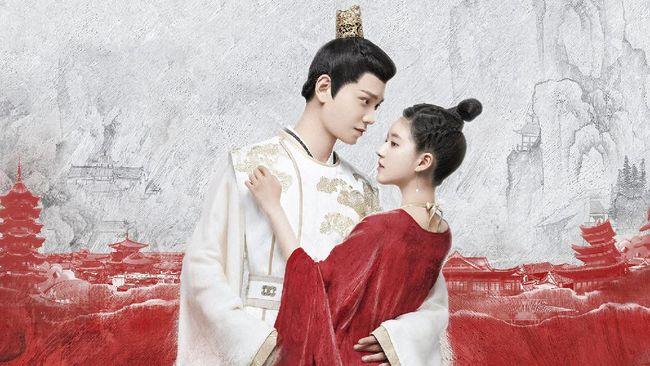 Drama China bertema kerajaan dapat menjadi tontonan Anda di waktu senggang. Berikut sejumlah rekomendasi drama China kerajaan.