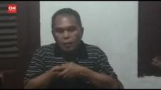 VIDEO: Polisi Datangi Rumah Petinggi Kekaisaran Sunda Nusanta