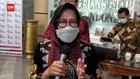 VIDEO: Risma Hentikan Bantuan Sosial Tunai Covid-19