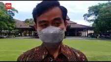 VIDEO: Gibran: Wisata Hanya Untuk Orang Solo Saja