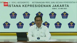 VIDEO: Mudik Antar Satu Provinsi, Kabupaten-Kota Dilarang