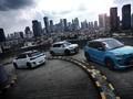Pundi-pundi Mulai Terisi, Toyota Jaring Ribuan Pesanan Raize