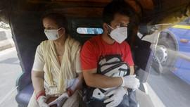 Lawan Covid-19, Tamil Nadu India Lockdown Mulai Senin 10 Mei