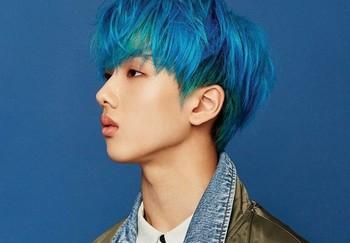 7. Yeonjun - TXT / foto: txt facebook official