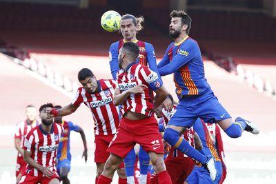 Update, Klasemen Liga Spanyol Usai Barcelona Tahan Atletico Madrid