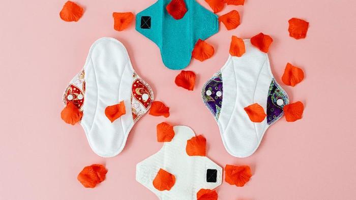 7 Alasan untuk Beralih Menggunakan Cloth Menstrual Pads