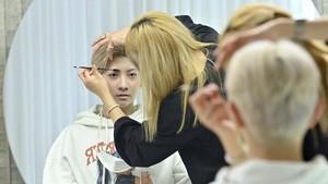 FOTO: Jalan Panjang Mengejar Mimpi Menjadi Idol K-Pop