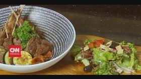 VIDEO: Daging Panggang Kaya Rempah Khas Arab