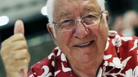 Pendiri Vans, Paul Van Doren Meninggal Dunia