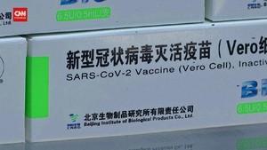 VIDEO: Dapat Izin Darurat WHO, Sinopharm Gabung Skema COVAX