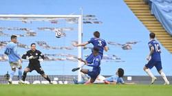 Man City Vs Chelsea: Tumbang 1-2, The Citizens Gagal Kunci Juara
