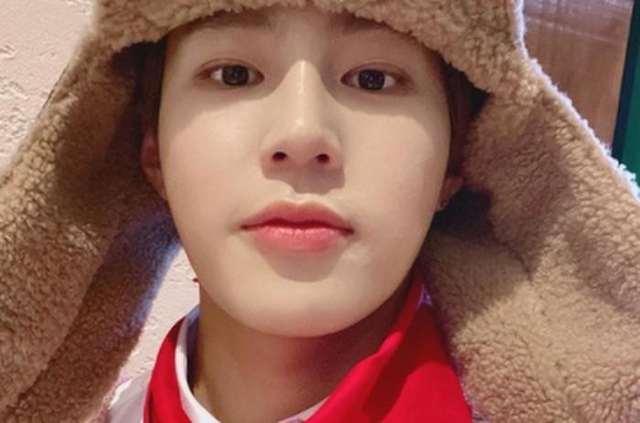 5. Ha Seong Woon / foto: instagram.com/gooreumseng