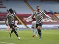 4 Syarat Manchester United Juara Liga Inggris