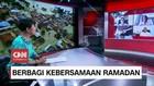 VIDEO: Berbagi Kebersamaan Ramadan (2/5)