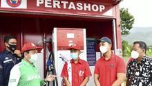 BPH Migas: Pertashop untuk Bangkitkan Ekonomi Rakyat