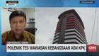 VIDEO: Polemik Tes Wawasan Kebangsaan ASN KPK