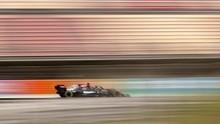 Hasil F1 GP Spanyol: Hamilton Juara