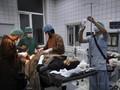 50 Orang Tewas Akibat Ledakan Bom Masjid Syiah di Afghanistan