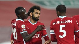 5 Skenario Liverpool Lolos ke Liga Champions