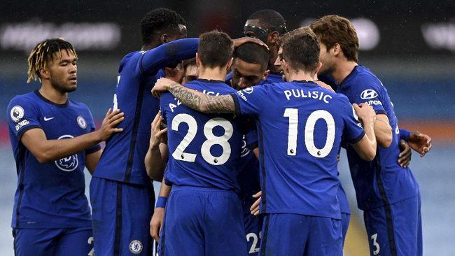 Pelatih Chelsea Thomas Tuchel menilai kemenangan atas Manchester City di Liga Inggris tidak otomatis menjamin kemenangan mereka di Final Liga Champions.