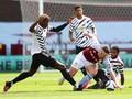 Hasil Liga Inggris: Man Utd Tunda Man City Juara