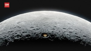 VIDEO: Ahli Pakai Teleskop Radio Ungkap Misteri Alam Semesta