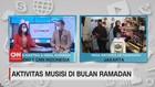 VIDEO: Aktivitas Musisi Di Bulan Ramadan