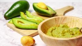 Resep Praktis Buka Puasa: Avocado Cream Mousse